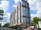 ЖД по ул.Б.Хмельницкого,25 - ход строительства, фото 17, Июнь 2020