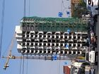 ЖК С видом на Небо! - ход строительства, фото 50, Сентябрь 2020