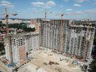 ЖК West Side (Вест Сайд) - ход строительства, фото 96, Август 2019