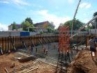 ЖК Дом на Гребешке - ход строительства, фото 89, Июль 2018