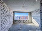ЖК На Высоте - ход строительства, фото 87, Февраль 2021