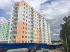 Ход строительства дома № 6 в ЖК Корабли - фото 4, Май 2018