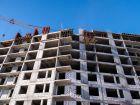 Ход строительства дома № 1 в ЖК Книги - фото 17, Март 2021