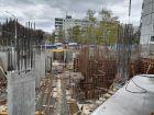 ЖК Командор - ход строительства, фото 11, Май 2021
