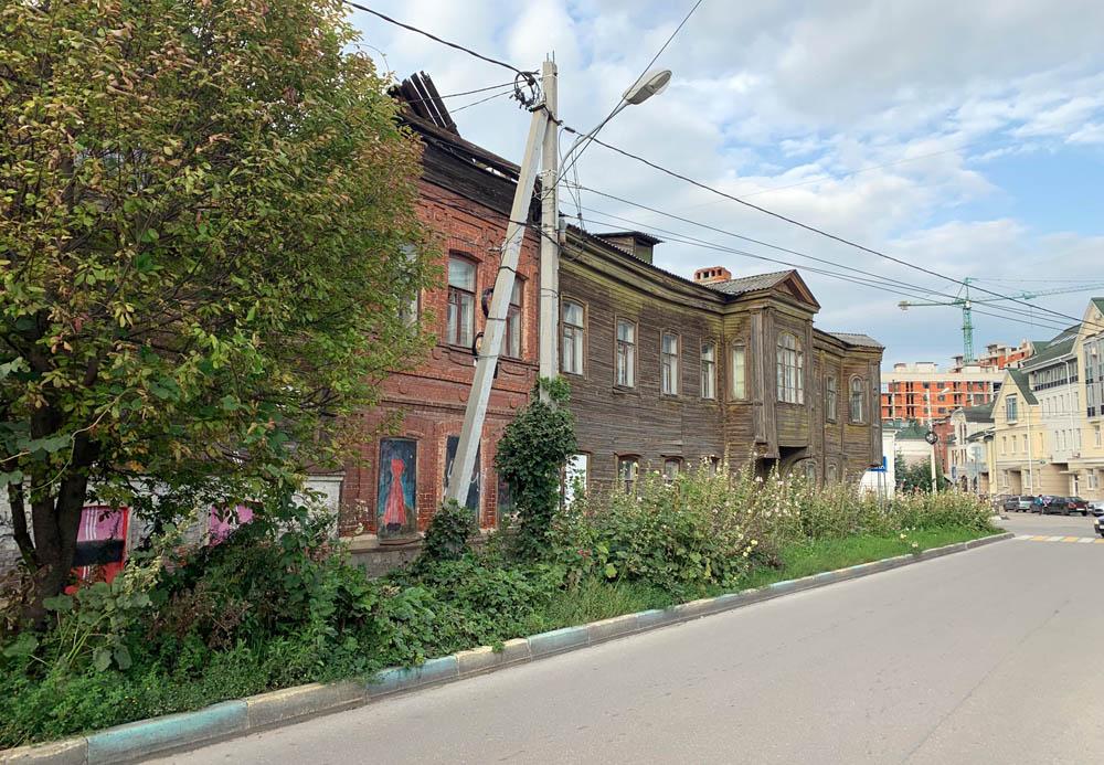 110 млн рублей потратят на ликвидацию аварийного жилья в Нижнем Новгороде