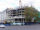 ЖК Симфония Нижнего - ход строительства, фото 80, Июль 2019