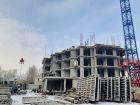 ЖК Abrikos (Абрикос) - ход строительства, фото 7, Март 2020