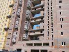 Ход строительства дома № 7, корп. 6 в ЖК Подкова на Панина - фото 23, Апрель 2015
