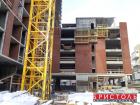 ЖК Бристоль - ход строительства, фото 123, Декабрь 2018