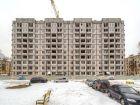 ЖК Каскад на Куйбышева - ход строительства, фото 100, Февраль 2019