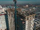 ЖК Левенцовский - ход строительства, фото 20, Март 2020