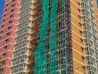 ЖК Олимп - ход строительства, фото 10, Июнь 2017