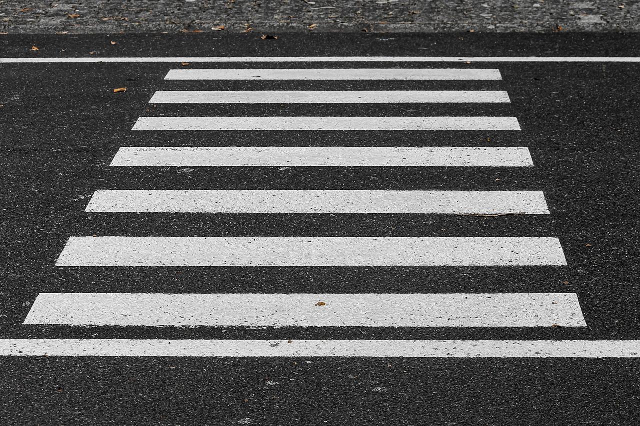 Необычные высокие «зебры» начнут обустраивать на улицах Воронежа в июле