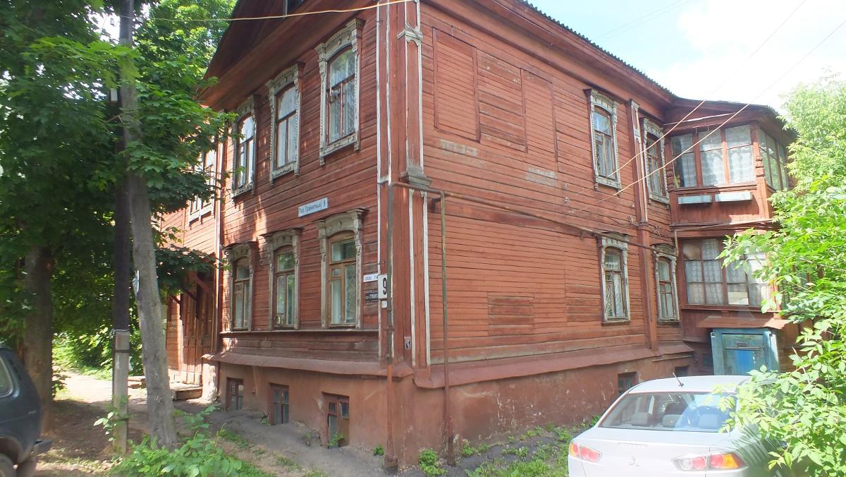 Свыше 6 тысяч кв. метров аварийного жилья расселено в Нижегородском регионе в 2019 году