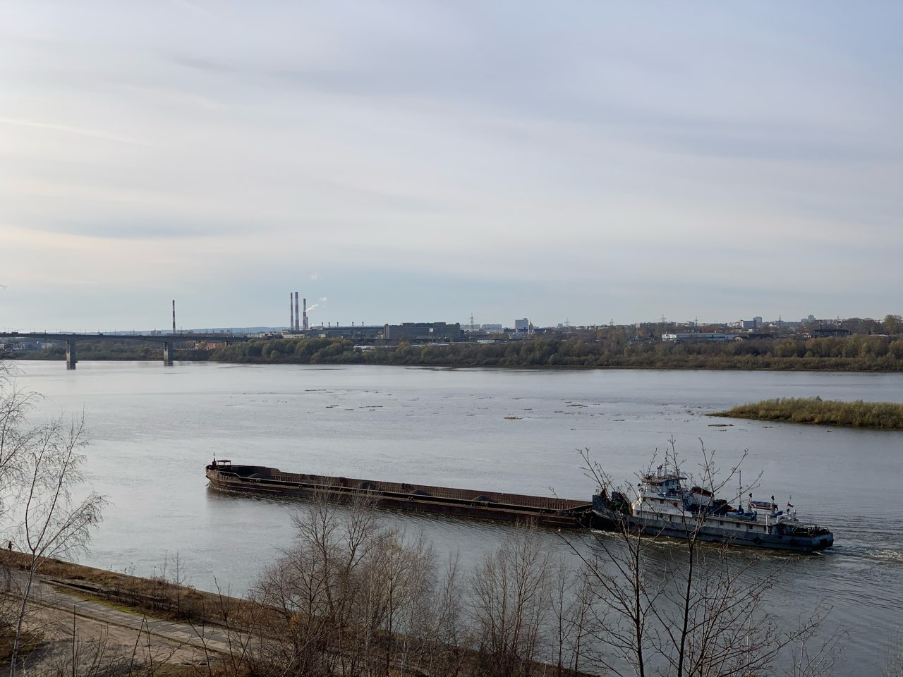 Навигацию «Валдаев» откроют в Нижегородской области в мае по трем маршрутам - фото 1