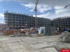 ЖК LIME (ЛАЙМ) - ход строительства, фото 40, Май 2020