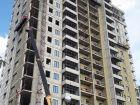 Жилой дом на ул. Платонова, 9,11 - ход строительства, фото 5, Ноябрь 2019