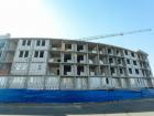 Ход строительства дома № 3 в ЖК Ватсон - фото 12, Май 2020