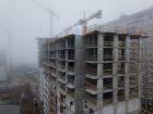 Ход строительства дома ул. Мечникова, 37 в ЖК Мечников - фото 17, Январь 2020