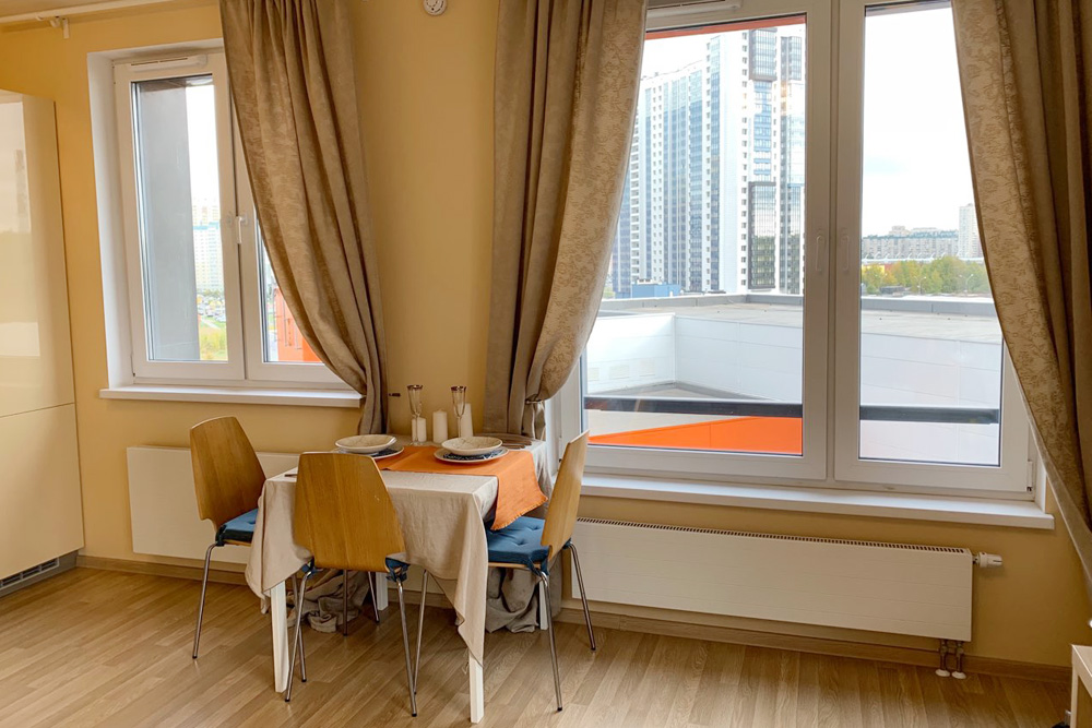 Нижегородцам предлагают купить жилье на юге России до 3 млн рублей