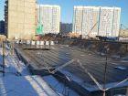 Ход строительства дома № 3 в ЖК Корабли - фото 49, Декабрь 2020