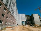 Ход строительства дома 60/2 в ЖК Москва Град - фото 70, Май 2018