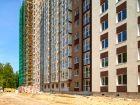 ЖК Каскад на Ленина - ход строительства, фото 558, Июль 2019
