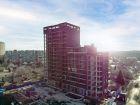 ЖК Царское село - ход строительства, фото 46, Апрель 2021