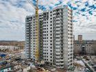 ЖК Инстеп. Звездный - ход строительства, фото 5, Апрель 2021