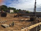 Ход строительства дома № 3 в ЖК Квартет - фото 79, Июль 2020