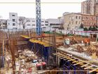 ЖК Клубный дом на Мечникова - ход строительства, фото 10, Февраль 2021