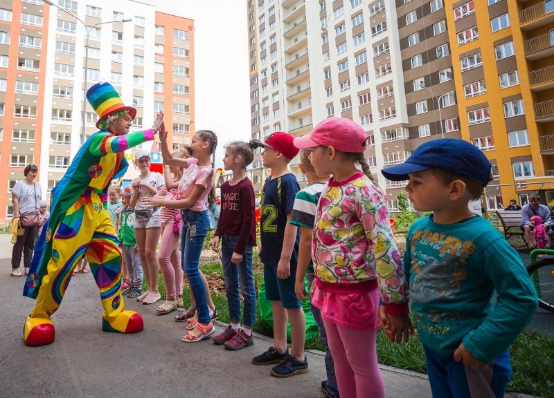 Дом № 19 , 1 очередь в ЖК Новая Кузнечиха - фото 7