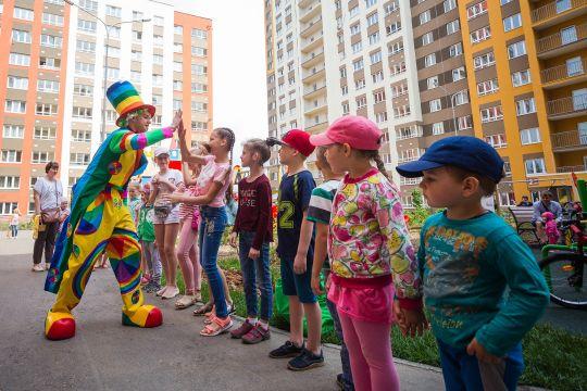 Дом № 3, 2 очередь в ЖК Новая Кузнечиха - фото 7