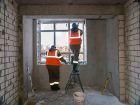 Ход строительства дома № 18 в ЖК Город времени - фото 22, Январь 2020