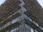Ход строительства дома № 1 в ЖК TRINITY (Тринити) - фото 32, Январь 2018