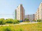ЖК Каскад на Волжской - ход строительства, фото 33, Июнь 2018