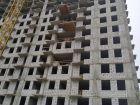 Ход строительства дома ул. Таврическая, 4 в ЖК Мечников - фото 13, Февраль 2020