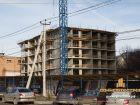 ЖК Центральный-2 - ход строительства, фото 132, Декабрь 2017