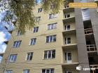 ЖК Дом на 14-й Линии - ход строительства, фото 63, Ноябрь 2018