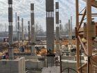 ЖК Горизонт - ход строительства, фото 73, Апрель 2020