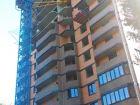 ЖК Гармония - ход строительства, фото 84, Октябрь 2019