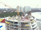 ЖК Atlantis (Атлантис) - ход строительства, фото 46, Декабрь 2019