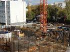 ЖК Дом на Гребешке - ход строительства, фото 66, Октябрь 2018