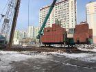 ЖК Левенцовский - ход строительства, фото 97, Январь 2019