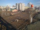 ЖК Петровская Крепость - ход строительства, фото 136, Январь 2018