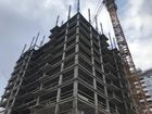 ЖК Горизонт - ход строительства, фото 39, Ноябрь 2020
