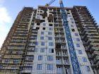 ЖК Гвардейский-2 - ход строительства, фото 67, Декабрь 2017