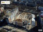 ЖК West Side (Вест Сайд) - ход строительства, фото 119, Апрель 2019