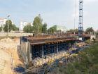 ЖД Жизнь - ход строительства, фото 59, Август 2019