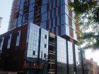 ЖК Бристоль - ход строительства, фото 56, Сентябрь 2019